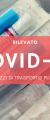 Roma, i NAS rilevano il virus Covid-19 sui mezzi pubblici